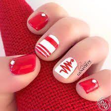 Imagini pentru christmas gel nails
