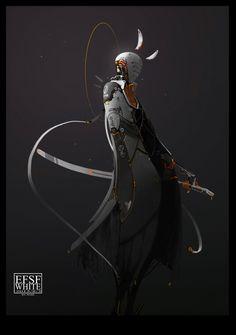 ArtStation - rabbit, T X