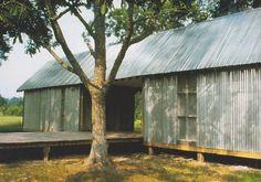 Stephen Atkinson, Zachary house,Stephen Atkinson    Lousiana (USA) 1999