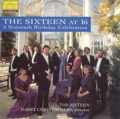 The Sixteen at 16... not sure about some of those dresses but oddly I don't hate this photo. Like the arrangement and the conservatory location is very Instagram.
