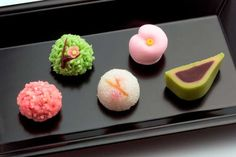 Scopriamo insieme quali sono i dolci e dolcetti tipici della cucina giapponese  #giappone #food #cibo #dolci #sweets