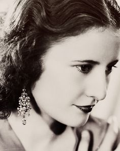 Barbara Stanwyck in Baby Face (1933).....Uploaded By www.1stand2ndtimearound.etsy.com