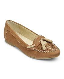 Sole Diva Woven Shoes E Fit