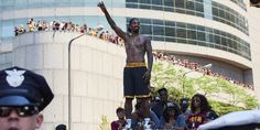 NBA Rumors: Cavaliers' J.R. Smith to open a celebrity golf tour for charity? - http://www.sportsrageous.com/nba/nba-rumors-cavaliers-j-r-smith-open-celebrity-golf-charity/41625/
