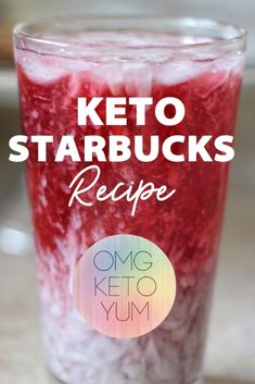 Zero Carb Starbucks Copycat Purple Drink is perfect for summer. Caffeine free keto bulletproof drink that will impress your friends! This zero Carb Energy drink is perfect for keto beginners. Start your keto diet out right with this easy zero carb recipe. Easy Zero Carb Recipes, Keto Recipes, Juicer Recipes, Dinner Recipes, Smoothie Recipes, Salad Recipes, Keto Chocolate Chip Cookies, Keto Cookies, Passion Fruit Tea