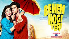 Behen Hogi Teri 2017 Full Movie Free Download 720p BluRay
