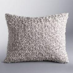 Simply+Vera+Vera+Wang+Moonstone+Applique+Throw+Pillow