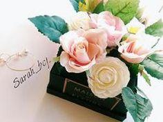 Diy: Bijoux inspiration Dior et Boîte déco Maison des fleurs • Hellocoton.fr