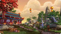 World of Warcraft - Mists of Pandaria ♥
