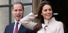 William e Kate reclamam de assédio de fotógrafos a príncipe George | Entretenimento