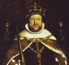 Henry VIII was a 'serial monogamist'