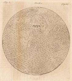 Thomas Burnet - The Ark on Mount Ararat (1759)