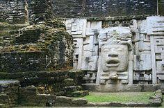 Belize, Mayan Ruins