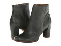 ECCO Pretoria Ankle Bootie Black Old West - Zappos.com Free Shipping BOTH Ways