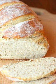 Larissa Another Day: Dutch Oven Artisan Bread