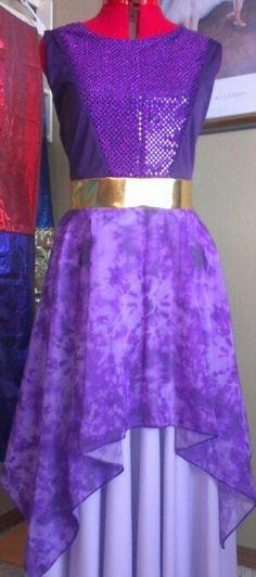 Mis Efods: Realeza / Majestad / Reino (Efod Grupal) - kingdomdesigns2010@yahoo.com