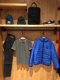 New Balance, Fred Perry, Moscow, Military Jacket, Russia, Footwear, Jackets, Bags, Clothes