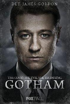 """A show Bruce Wayne korai évei mutatja be: """"A show nyomon követi Bruce életét…"""