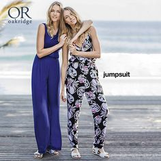 For the love of jumpsuits ♡