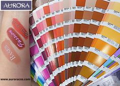 Aurora Cosmetics, Private Label Cosmetics, Diwali Party, Cosmetics Industry, Makeup Items, Global Brands, Pantone Color, Makeup Yourself, Lip Gloss