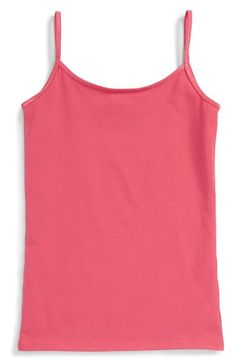 Tucker + Tate Long Camisole (Little Girls & Big Girls)