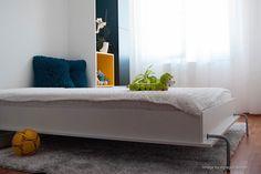 Second slide image Slide Images, Bench, Storage, Design, Furniture, Home Decor, Homemade Home Decor, Larger, Benches