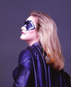Alicia Silverstone as Barbara Wilson / Batgirl - Batman & Robin