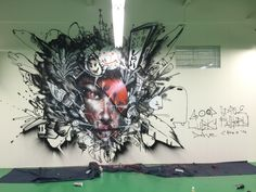 david choe japan - Google Search