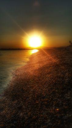 sunset sun beach                                                                                                                                                                                 Mais