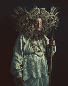 Beautiful Photography ~ Rye Harvest Series ~ Marcin Nagraba