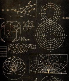 """He who knows the secret of sound, knows the mystery of the whole universe."""" ~ Hazrat Inayat Khan   Repost from Jain 108 Mathemagics"""