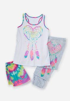 Dream Catcher Pajama Set