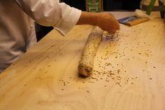 L'arte della panificazione e dei dolci da forno