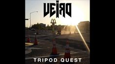 Veird - Tripod Quest - full album (2107)