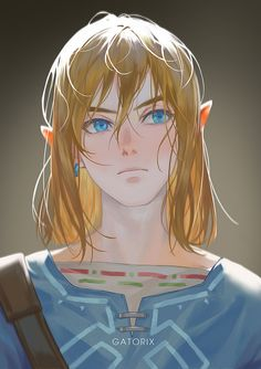 The Legend Of Zelda, Legend Of Zelda Breath, Game Character, Character Design, Et Wallpaper, Video Game Anime, Link Art, Link Zelda, Ecchi