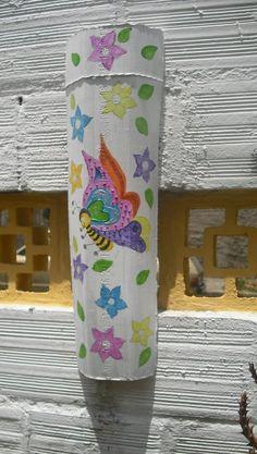 telha pintada