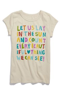 NMH little girls T-Shirt!!!!! I am obsessed with this!  Trying to decide whether to buy it for Miss Vi or not!