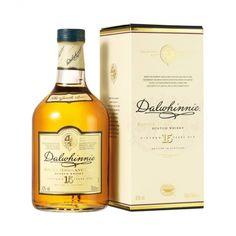 Dalwhinnie 15 Años