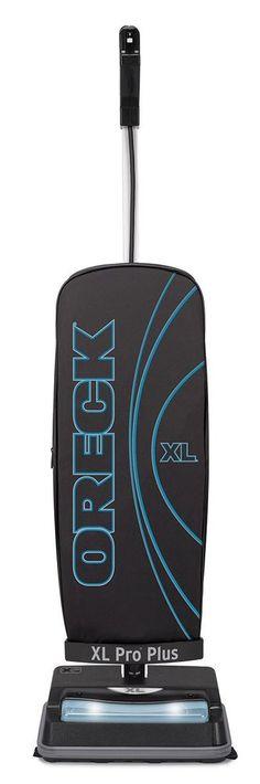 Certified Refurbished Oreck XL Upright Vacuum RUBIGBOX #Oreck