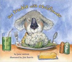 The Trouble With Cauliflower | Teaching Children Philosophy