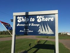 Ship to Shore - Restaurant & Lounge Restaurant Lounge, Seafood Restaurant, Travel Forums, Steak And Seafood, Site Words, Surf And Turf, Prince Edward Island, Picture Photo, Good Books