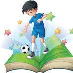 (Les)tips Kinderboekenweek 2013 bovenbouw basisschool – Klaar voor de start