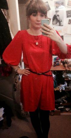 Emily's Mathilde dress