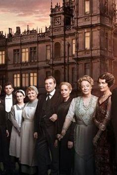 Derniers jours de tournage pour la s�rie �Downton Abbey� (PHOTOS)