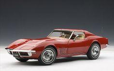 Chevrolet Corvette Stingray - 1970