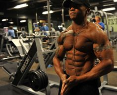 Getting Six Pack #Abs - Living More Healthy