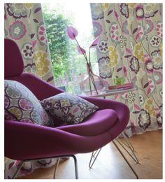 A peek at my new range of designer Fabrics..Beautiful x