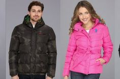 Puffers and Parkas Up to 80% Off ~ Deal ends December-07