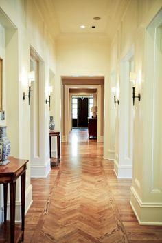 Kemp Hall » Rivermeade Residence