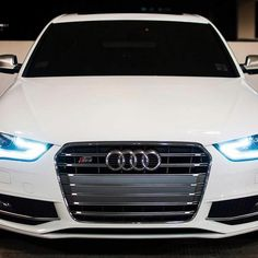 Audi my next car in gunmetal grey. Sexy Cars, Hot Cars, My Dream Car, Dream Cars, Small Luxury Cars, Audi S4, Audi Cars, Vans, Automotive Design
